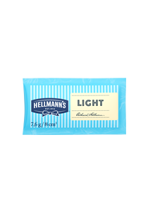 Mayonesa Light Hellmann´s 7.6G