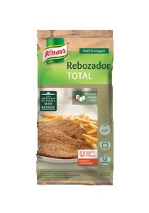 Rebozador Total Knorr 1.5 KG (Exclusivo de Argentina, Paraguay)
