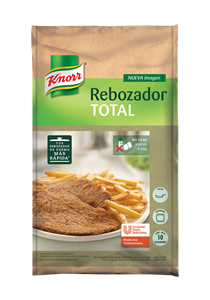 Rebozador Total Knorr 10 KG (Exclusivo de Argentina)