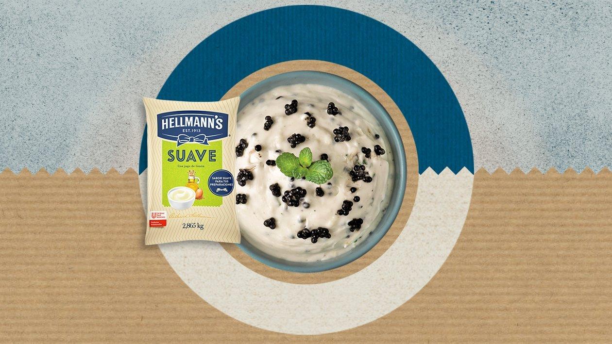 Salsa Caviar