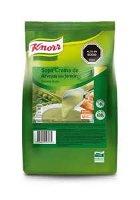 Sopa Crema Arveja c/ Jamon Knorr 630G