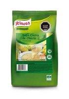Sopa Crema Choclo Knorr 600G