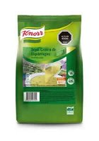 Sopa Crema Esparragos Knorr 620G