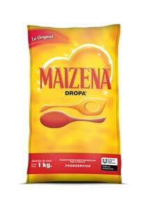 Almidon de Maiz Maizena 1KG