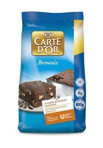 Brownie / Petit Gateau Carte D'or 800G