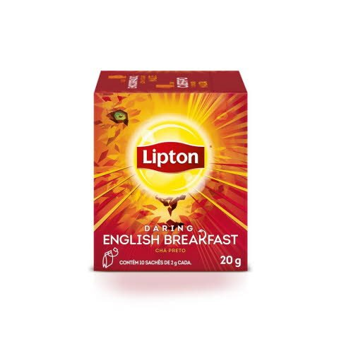 Lipton Té Daring English Breakfast 10 BLS -
