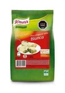 Salsa Blanca Knorr 880 G