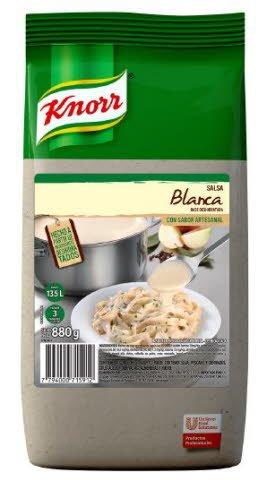 Salsa Blanca Knorr 880 G -