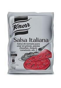Salsa Italiana Knorr 1KG -
