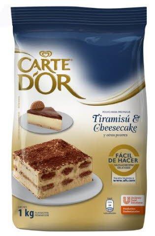 Tiramissu Carte D'or 1KG