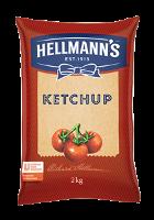 Ketchup Hellmann´s 2KG