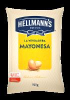 Mayonesa Hellmann´s 940G
