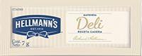 Mayonesa Hellmann's Deli porciones 7g (x CAJA 528u)