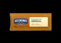 Mostaza Hellmann's 8g (x CAJA 528u)