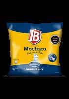 Mostaza JB 1KG