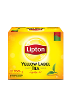 Yellow Label Lipton  50BLS