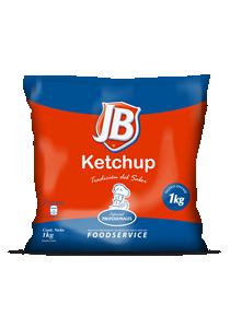 Ketchup JB 1KG