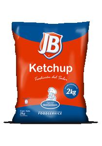 Ketchup JB 2KG