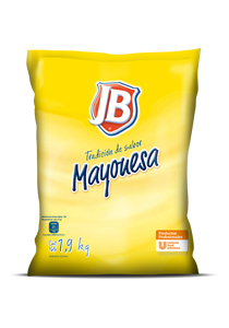 Mayonesa JB 1.9KG