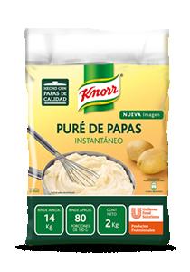 Pure de papas Knorr 2KG