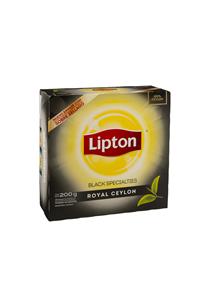 Royal Ceylon Lipton 100 BLS