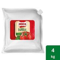 Fruco® Salsa de Tomate Bolsa