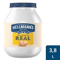 Hellmann's® Mayonesa Real Galón