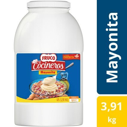 Fruco® Cocineros Mayonita Galón
