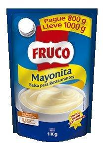 Fruco® Mayonita Doypack