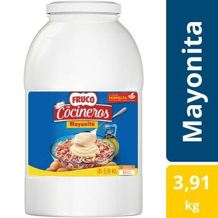 Fruco® Mayonita Galón