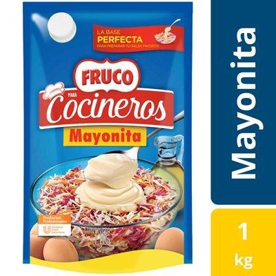 Fruco® Para cocineros Mayonita DoyPack