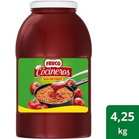 Fruco® para Cocineros Salsa con Tomate Galón