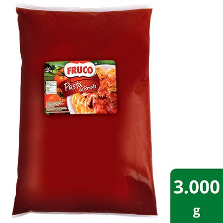 Fruco® Pasta de Tomate  -