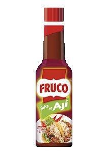 Fruco® Salsa Ají -