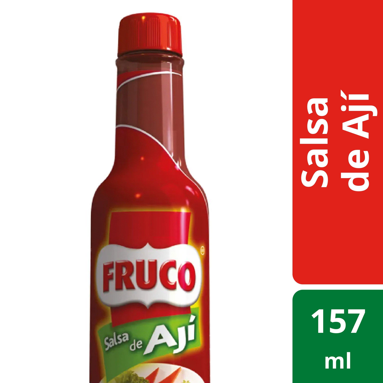 Fruco® Salsa Ají