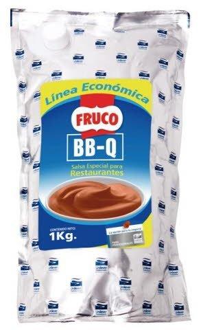 Fruco® Salsa Barbecue para Restaurantes
