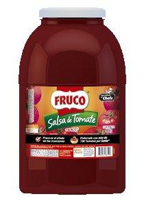 Fruco® Salsa de Tomate Galón