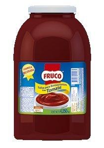 Fruco® Salsa de Tomate Para Restaurantes Galón