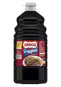 Fruco® Salsa Inglesa Galón