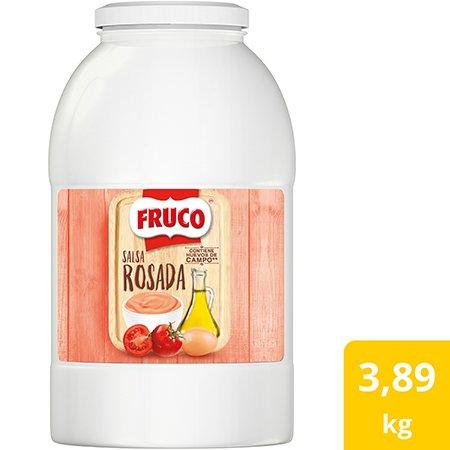 Fruco® Salsa Lista Rosada Galón