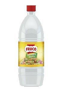 Fruco® Vinagre Blanco Litro