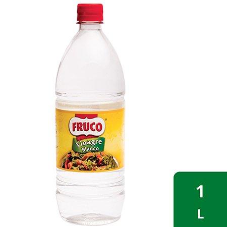 Fruco® Vinagre Blanco Litro -