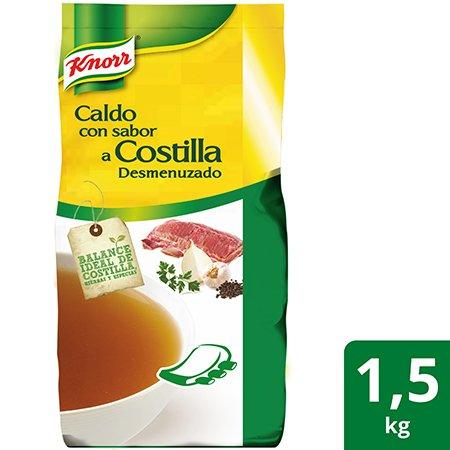 Knorr® Caldo con Costilla -