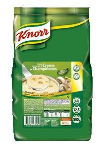 Knorr® Crema de Champiñones