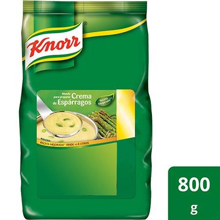 Knorr® Crema de Espárragos