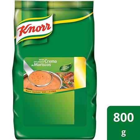 Knorr® Crema de Mariscos -