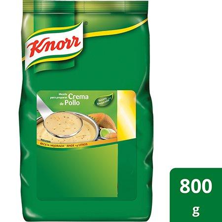 Knorr® Crema de Pollo -