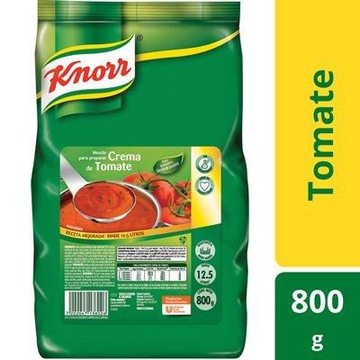 Knorr® Crema de Tomate