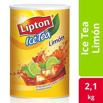 Lipton® Té Helado Limón