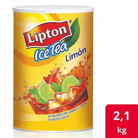 Lipton® Té Helado Limón -